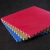 Kabadi Folding Panel Mats