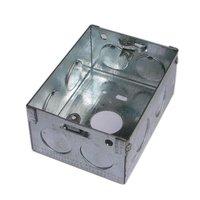 3 Module Gi Concealed Modular Box