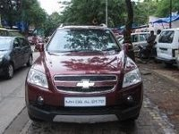 Chevrolet Captiva Lt / Diesel Used Car