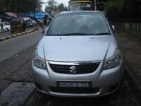 Maruti Sx4 Zxi / Petrol Used Car