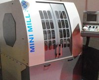 Precision Cnc Milling Machine