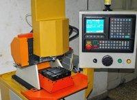 Precision Micro Cnc Milling Machine