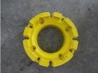 John Deere Tractor Rear Wheel Weights