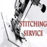 Garment Stitching Service