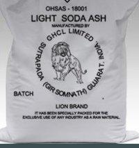 Light Soda Ash
