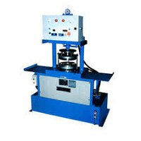 Double Sided Cutter Machine