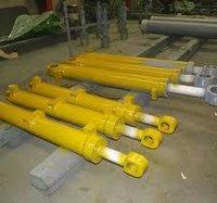 Excavator Hydraulic Oil Cylinder