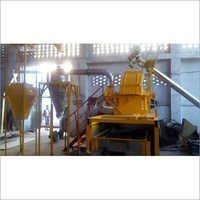 Daliya Grain Processing Plant