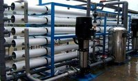 Factory Price Grey Water Treatment Plant