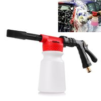 High Quality Low Pressure Snow Foam Lance Car Washing Tools