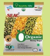 Organic Moong Mogar