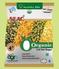 Organic Urad Dal Mogar