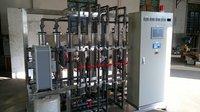Reverse Osmosis Sea Water Desalination Water Treatment Equipment