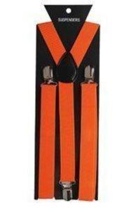 Adjustable Suspender