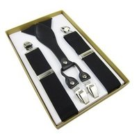 Leather Suspender