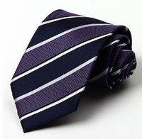 Striped Men Tie