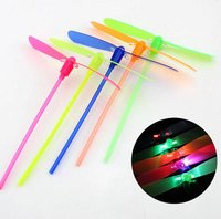 Plastic Promotional Spinning Toys