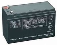 Heavy Duty Rechargeable Agm Battery