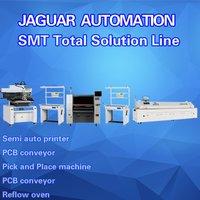 Industrial Smt Line For Led Display