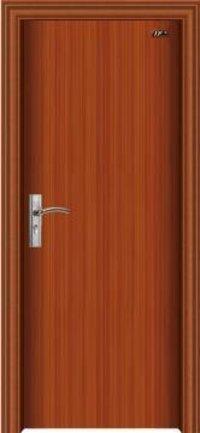 Pvc Wood Door in Hubli