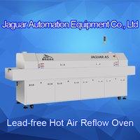 Smt Reflow Ovens For Led Light Assembly