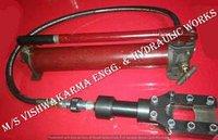 Hydraulic Conductor Cutters