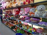 Toys Display Racks