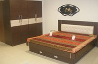 Beds (Wooden)