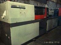 Meiki Injection Moulding Machine