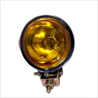 Royal Enfield Fog Lamp