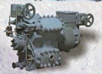 Industrial Semi Hermetic Compressor