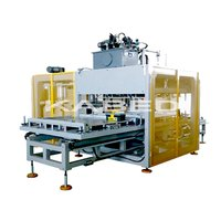 Pallet Hot Plate Welding Machine