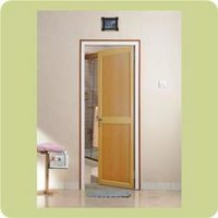 Pvc Light Doors