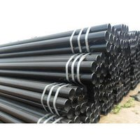 Corrosion Resistance Seamless Carbon Steel Pipe