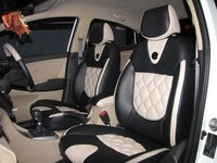 Car Leather Seats Cover