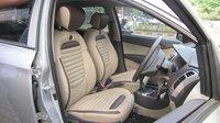 Custom Leather Car Seats Cover