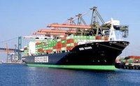Sea Logistics Service