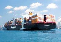 Stevedoring Logistics Service