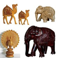 Wooden Handicrafts Items In Kolkata West Bengal Dealers Traders
