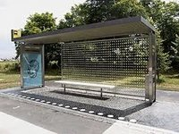 Bus Stop Shelters