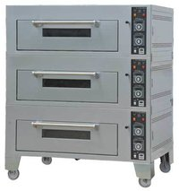 Lpg/Electric Ovens in Thrissur
