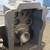 OEM Casting Foundry Casting Gearboxes Housing