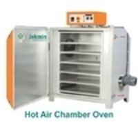 Pcb Hot Air Chamber Oven in Ahmedabad