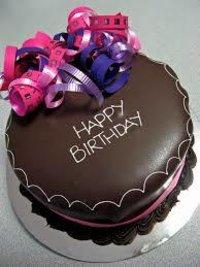 Birthday Cakes In Chennai