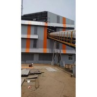 Prefabricated Building Steel Structure