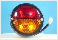 Blink Stop Tail Lamp Trax(Auto Light)