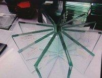 Flat Toughened Glass