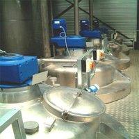 Industrial Metal Corrosion Inhibitor