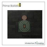 Shooting Range Bullet Trap
