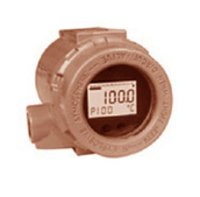 Industrial Smart Series Temperature Transmitters